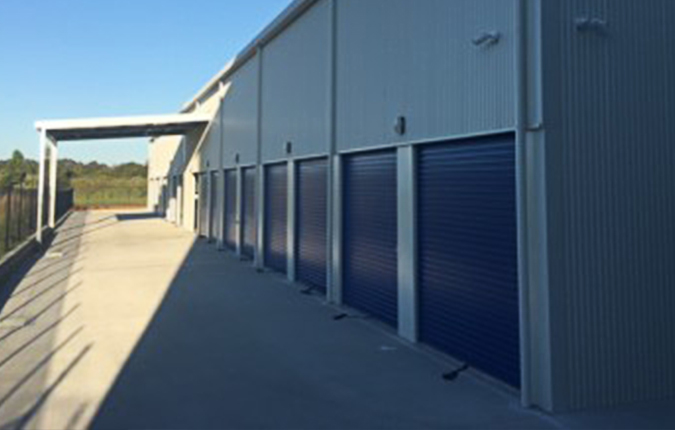 Storage King Projects Gwh